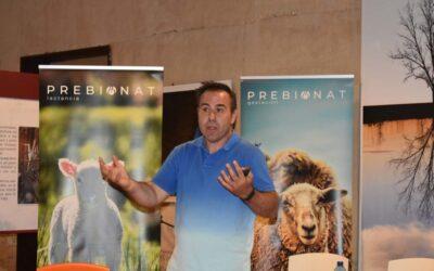El bienestar animal y las innovadoras formas de manejo en el ganado protagonistas en Rioseco